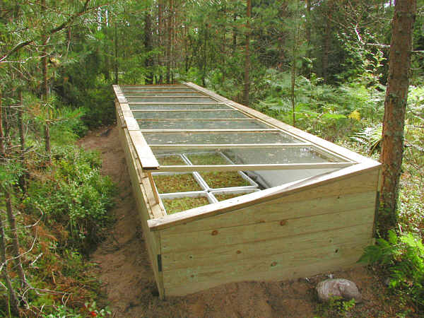Cold Frames Extension Master Gardeners of Buncombe County