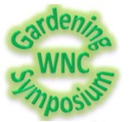 2017 WNC Gardening Symposium: Gazing into the Future--What's Coming in Gardening