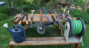 Garden Tools_Pleuntje_CC BY-SA 2.0_Flickr
