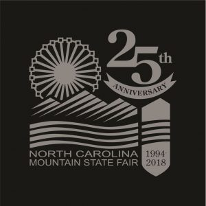 2018 NC Mountain State Fair